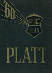 Page 1, 1960 Edition, Platt High School - Yearbook (Meriden, CT) online yearbook collection