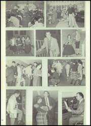 Page 14, 1960 Edition, Platt High School - Yearbook (Meriden, CT) online yearbook collection