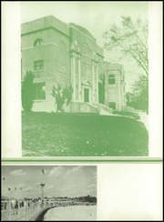 Page 8, 1941 Edition, New London High School - Whaler Yearbook (New London, CT) online yearbook collection
