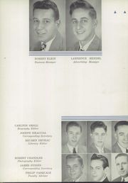 Page 15, 1948 Edition, New London High School - Whaler Yearbook (New London, CT) online yearbook collection