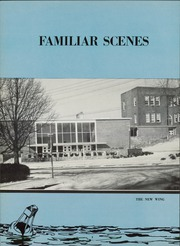 Page 12, 1957 Edition, New London High School - Whaler Yearbook (New London, CT) online yearbook collection