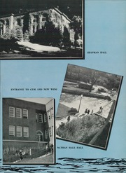 Page 13, 1957 Edition, New London High School - Whaler Yearbook (New London, CT) online yearbook collection