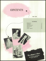 Page 10, 1959 Edition, New London High School - Whaler Yearbook (New London, CT) online yearbook collection