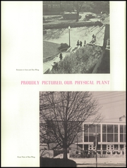 Page 14, 1959 Edition, New London High School - Whaler Yearbook (New London, CT) online yearbook collection