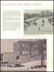 Page 15, 1959 Edition, New London High School - Whaler Yearbook (New London, CT) online yearbook collection