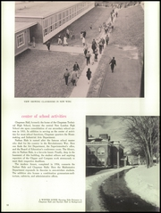 Page 16, 1959 Edition, New London High School - Whaler Yearbook (New London, CT) online yearbook collection
