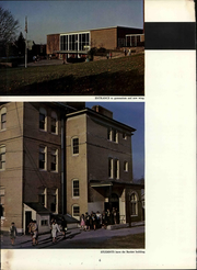 Page 12, 1967 Edition, New London High School - Whaler Yearbook (New London, CT) online yearbook collection