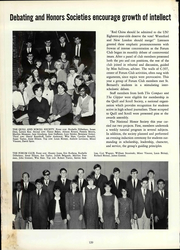Page 126, 1967 Edition, New London High School - Whaler Yearbook (New London, CT) online yearbook collection