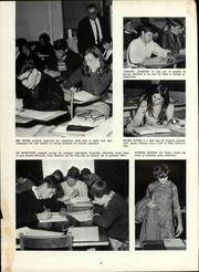 Page 14, 1967 Edition, New London High School - Whaler Yearbook (New London, CT) online yearbook collection