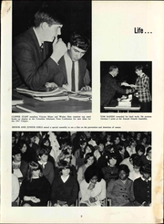 Page 15, 1967 Edition, New London High School - Whaler Yearbook (New London, CT) online yearbook collection