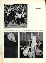 Page 18, 1967 Edition, New London High School - Whaler Yearbook (New London, CT) online yearbook collection