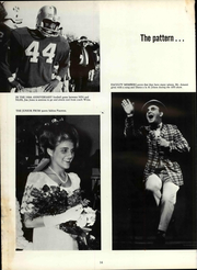 Page 20, 1967 Edition, New London High School - Whaler Yearbook (New London, CT) online yearbook collection
