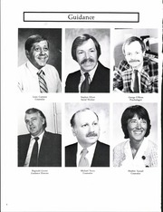 Page 12, 1988 Edition, New London High School - Whaler Yearbook (New London, CT) online yearbook collection