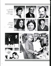 Page 14, 1988 Edition, New London High School - Whaler Yearbook (New London, CT) online yearbook collection