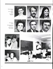 Page 16, 1988 Edition, New London High School - Whaler Yearbook (New London, CT) online yearbook collection