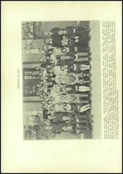 Page 8, 1929 Edition, Killingly High School - Killonian Yearbook (Danielson, CT) online yearbook collection