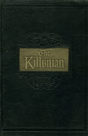 Page 1, 1930 Edition, Killingly High School - Killonian Yearbook (Danielson, CT) online yearbook collection
