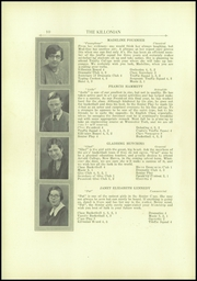Page 10, 1930 Edition, Killingly High School - Killonian Yearbook (Danielson, CT) online yearbook collection
