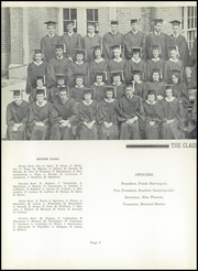Page 10, 1943 Edition, Killingly High School - Killonian Yearbook (Danielson, CT) online yearbook collection