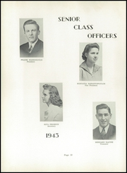 Page 12, 1943 Edition, Killingly High School - Killonian Yearbook (Danielson, CT) online yearbook collection