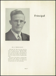 Page 7, 1943 Edition, Killingly High School - Killonian Yearbook (Danielson, CT) online yearbook collection