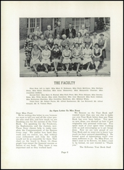 Page 8, 1943 Edition, Killingly High School - Killonian Yearbook (Danielson, CT) online yearbook collection