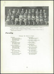 Page 10, 1947 Edition, Killingly High School - Killonian Yearbook (Danielson, CT) online yearbook collection