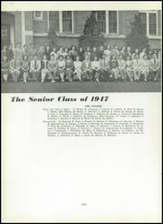 Page 12, 1947 Edition, Killingly High School - Killonian Yearbook (Danielson, CT) online yearbook collection