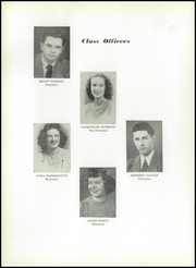 Page 14, 1947 Edition, Killingly High School - Killonian Yearbook (Danielson, CT) online yearbook collection