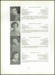 Page 16, 1947 Edition, Killingly High School - Killonian Yearbook (Danielson, CT) online yearbook collection