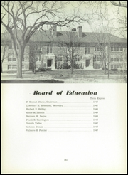 Page 6, 1947 Edition, Killingly High School - Killonian Yearbook (Danielson, CT) online yearbook collection