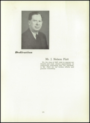 Page 7, 1947 Edition, Killingly High School - Killonian Yearbook (Danielson, CT) online yearbook collection
