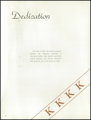 Page 10, 1949 Edition, Killingly High School - Killonian Yearbook (Danielson, CT) online yearbook collection
