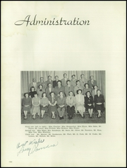 Page 16, 1949 Edition, Killingly High School - Killonian Yearbook (Danielson, CT) online yearbook collection