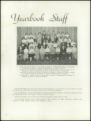 Page 8, 1949 Edition, Killingly High School - Killonian Yearbook (Danielson, CT) online yearbook collection