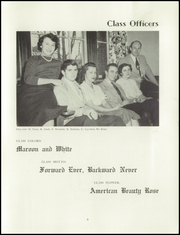 Page 11, 1955 Edition, Killingly High School - Killonian Yearbook (Danielson, CT) online yearbook collection