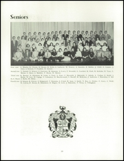 Page 12, 1955 Edition, Killingly High School - Killonian Yearbook (Danielson, CT) online yearbook collection