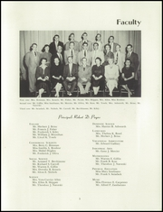 Page 7, 1955 Edition, Killingly High School - Killonian Yearbook (Danielson, CT) online yearbook collection