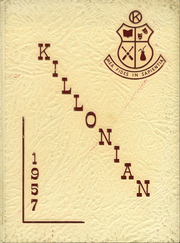 Page 1, 1957 Edition, Killingly High School - Killonian Yearbook (Danielson, CT) online yearbook collection
