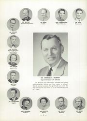 Page 10, 1957 Edition, Killingly High School - Killonian Yearbook (Danielson, CT) online yearbook collection
