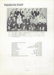 Page 12, 1957 Edition, Killingly High School - Killonian Yearbook (Danielson, CT) online yearbook collection