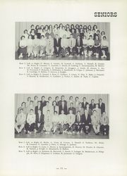Page 15, 1957 Edition, Killingly High School - Killonian Yearbook (Danielson, CT) online yearbook collection