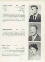 Page 17, 1957 Edition, Killingly High School - Killonian Yearbook (Danielson, CT) online yearbook collection