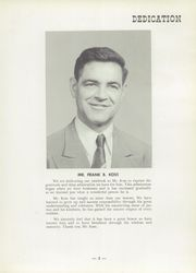 Page 7, 1957 Edition, Killingly High School - Killonian Yearbook (Danielson, CT) online yearbook collection