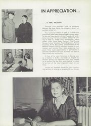 Page 11, 1959 Edition, Killingly High School - Killonian Yearbook (Danielson, CT) online yearbook collection