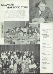 Page 14, 1959 Edition, Killingly High School - Killonian Yearbook (Danielson, CT) online yearbook collection