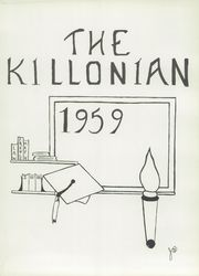 Page 5, 1959 Edition, Killingly High School - Killonian Yearbook (Danielson, CT) online yearbook collection