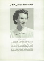 Page 8, 1959 Edition, Killingly High School - Killonian Yearbook (Danielson, CT) online yearbook collection