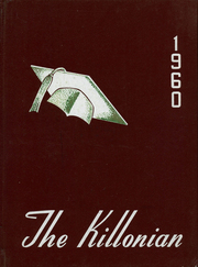 Page 1, 1960 Edition, Killingly High School - Killonian Yearbook (Danielson, CT) online yearbook collection