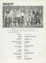 Page 11, 1960 Edition, Killingly High School - Killonian Yearbook (Danielson, CT) online yearbook collection